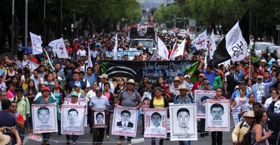 asesinan policia ayotzinapa 1