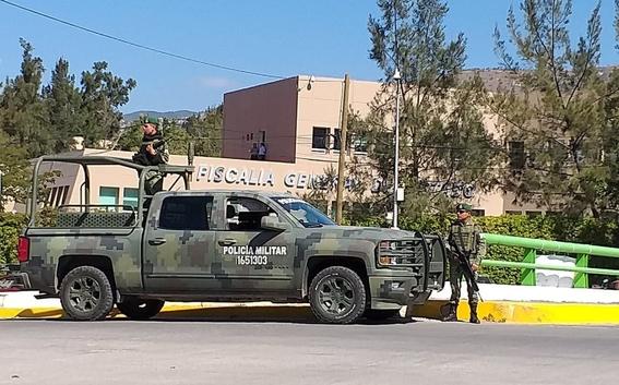 asesinan policia ayotzinapa 3
