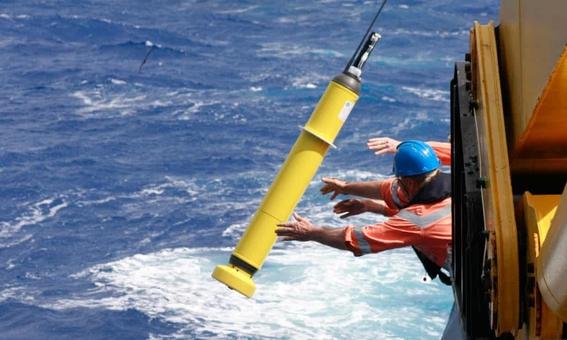 oceano absorbe energia de calentamient global equivalente a bomba nuclear 1