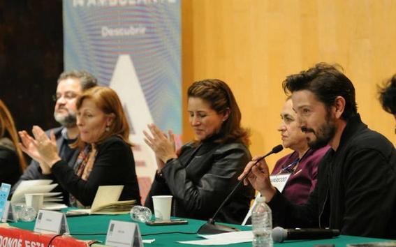 Diego Luna y expertos cuestionan la creación de la Guardia Nacional