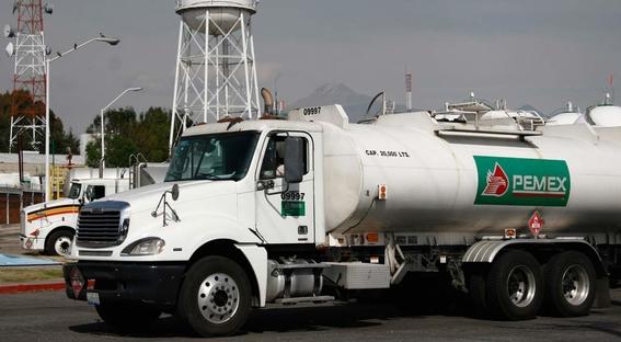 pemex trabaja marchas forzadas para reabastecer gasolina en cdmx 1