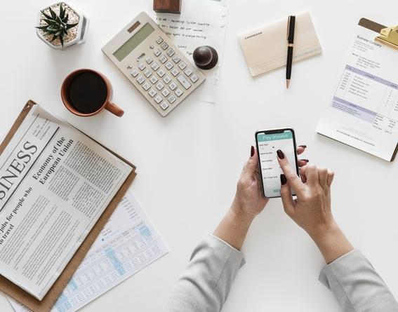 fintonic una aplicacion que ayuda a administrar dinero 1