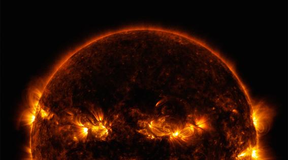 el sol se convertira en una esfera de cristal cuando muera 1