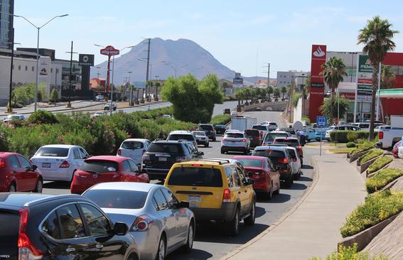 programa de abasto de gasolina por segmentos en la ciudad de mexico 2
