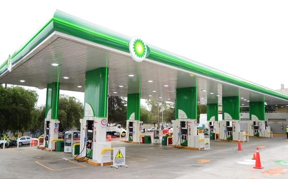 ¿por que gasolineras que no son de pemex no tienen gasolina 2