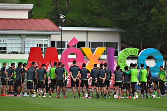 gobierno de amlo quita dinero a la seleccion mexicana de futbol 1