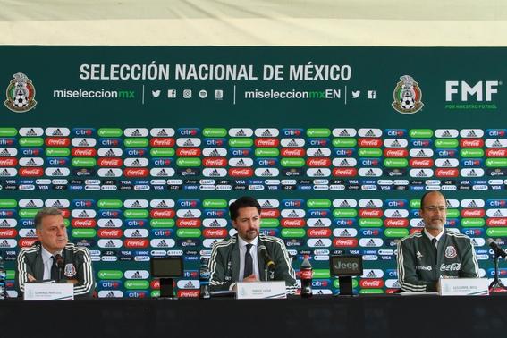 gobierno de amlo quita dinero a la seleccion mexicana de futbol 2