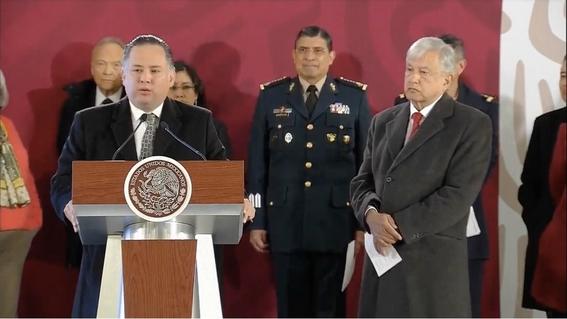 investigan a altos funcionarios de pemex por huachicoleo 2