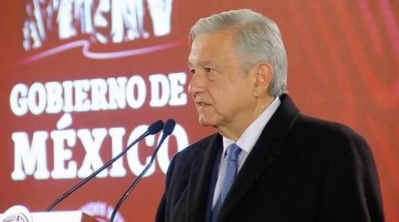 fbeb9d5e2 Resumen de noticias del 15 de enero de 2019 CC News - mexico