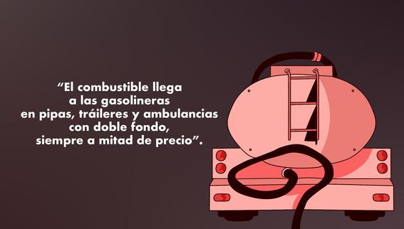 huachicoleros 3
