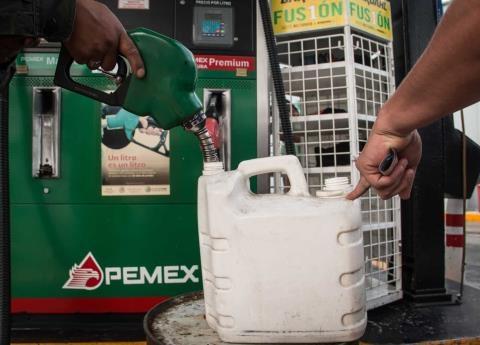 amlo reducira a fin de mes los costos de la gasolina 2