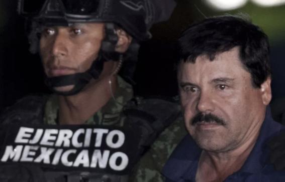 el chapo apoya legalizacion de la marihuana en mexico 2