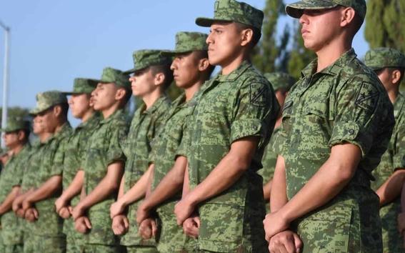 ¿que es la guardia nacional creada en el gobierno de amlo 1