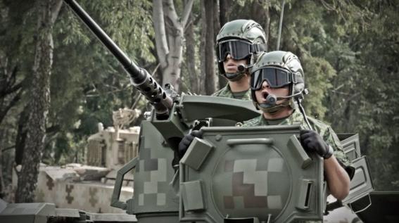 ¿que es la guardia nacional creada en el gobierno de amlo 2