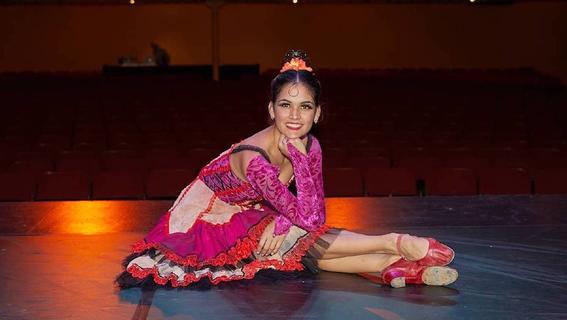 bailarines mexicanos famosos reconocidos extranjero 5