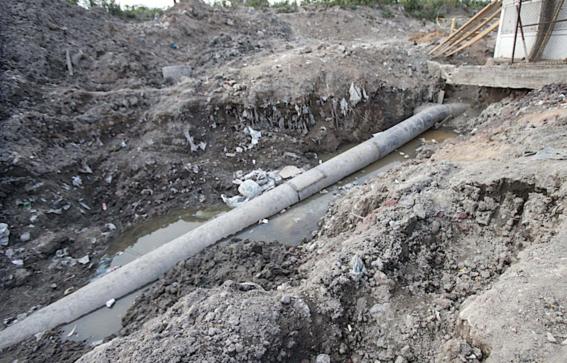 nueve anos despues autoridades detectan fuga de agua en ecatepec 1