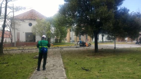 identifican autor del atentado terrorista en colombia 1