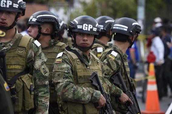 identifican autor del atentado terrorista en colombia 2