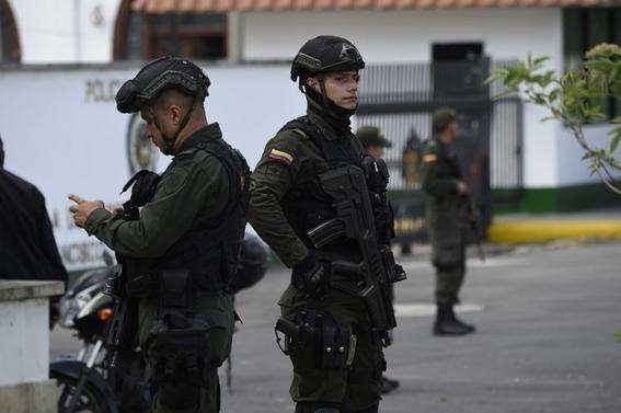 identifican autor del atentado terrorista en colombia 3