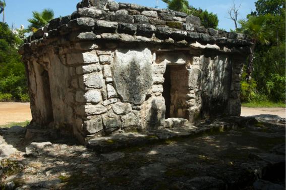 xcaret ruinas arqueologia parque turistico 1