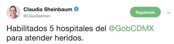 comienzan a llegar heridos tlahuelilpan a hospitales cdmx 1