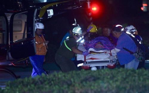 aumenta a 85 el numero de muertos de explosion de tlahuelilpan 2