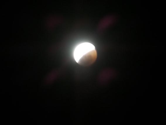 eclipse de luna 3