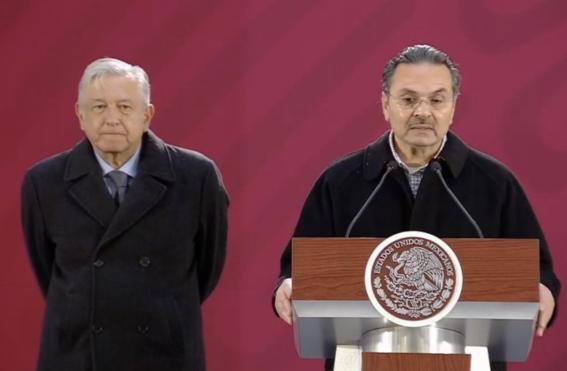 Explosión del ducto saqueado: México investiga posible negligencia