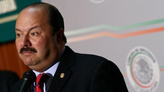 cesar duarte desvio 542 millones de pesos durante su gobierno 3