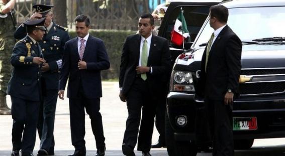 amlo hara tianguis para vender camionetas del estado mayor presidencial 1