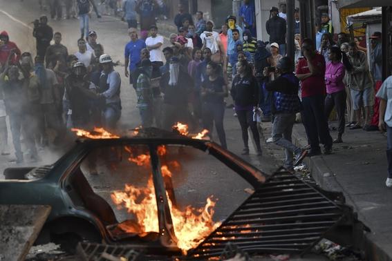 frenan en venezuela golpe de estado contra nicolas maduro 3