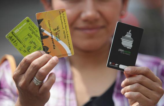 morena quiere ampliar tarjeta prepago para transporte en cdmx 2