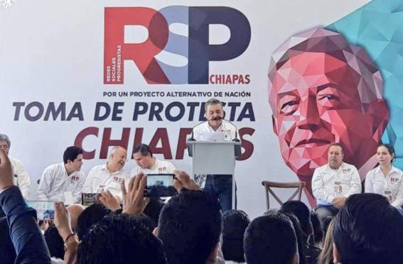 elba esther gordillo y seguidores alistan nuevo partido politico 3