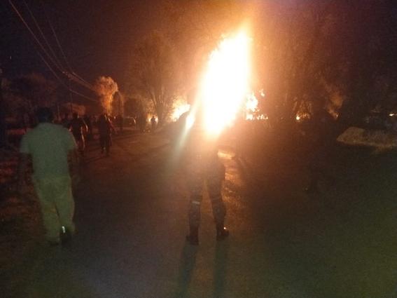 muertos por explosion en tlahuelilpan hidalgo 1