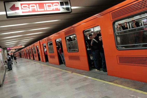 pri exige a cdmx dar mantenimiento al metro 1