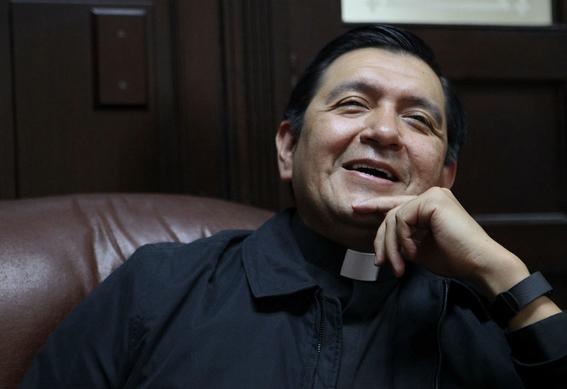 la iglesia catolica condena al santo nino huachicolero 2