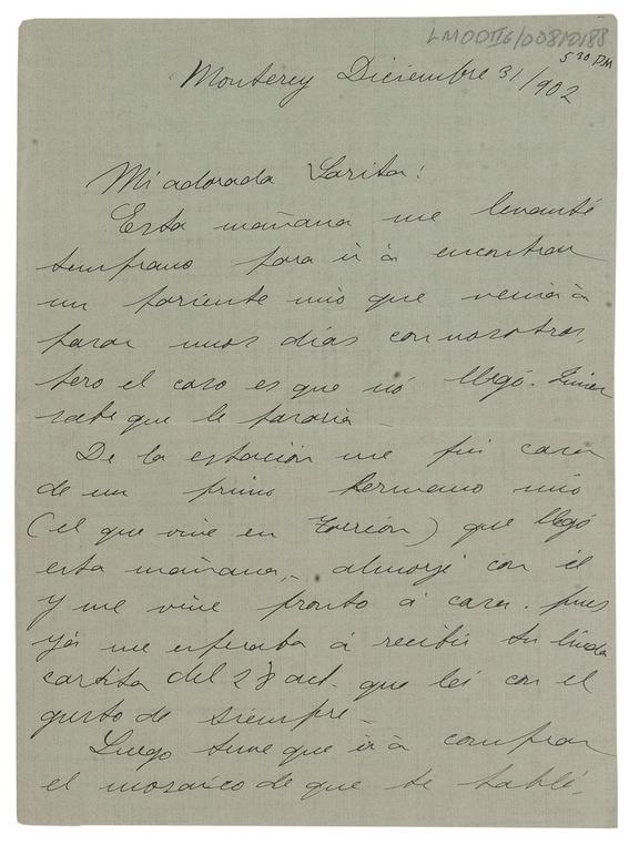 cartas francisco madero grabados salvador dali subasta 2