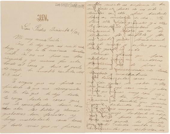 cartas francisco madero grabados salvador dali subasta 1
