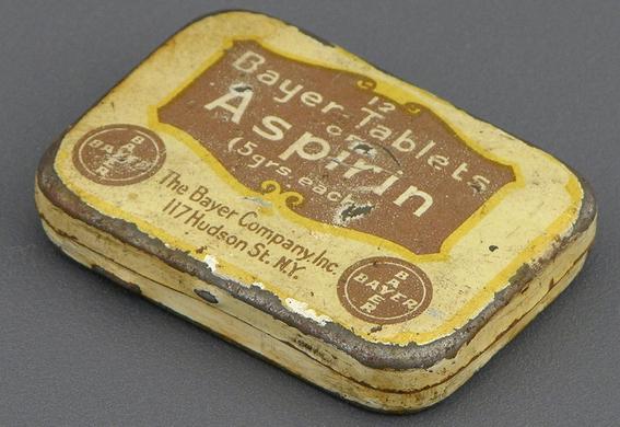 tomar una aspirina diaria aumenta el riesgo de hemorragia 2