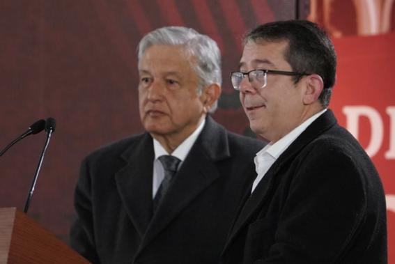 amlo presenta nuevas cabezas de medios publicos en mexico 2