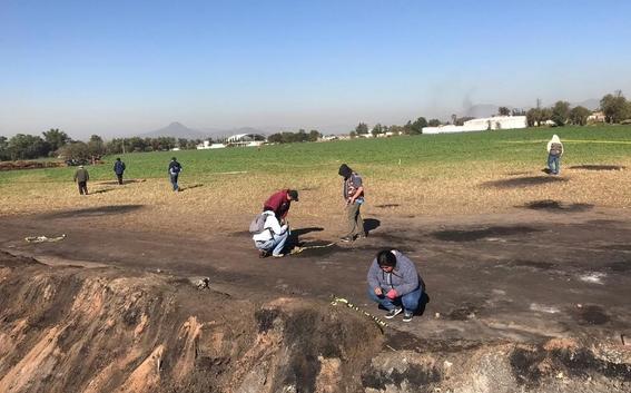 sube a 95 muertos tras explosion en tlahuelilpan 2
