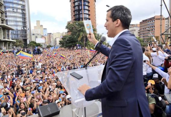 mexico aun reconoce a maduro como presidente de venezuela cancilleria 2