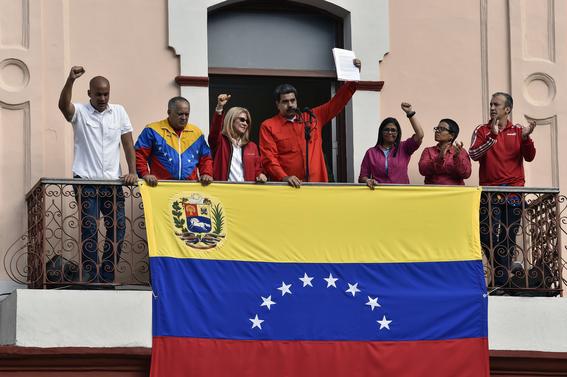 venezuela rompe relaciones con estados unidos 1