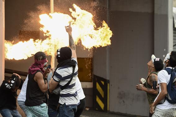 venezuela rompe relaciones con estados unidos 2