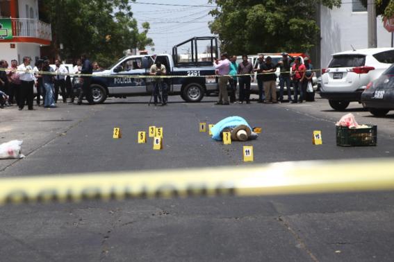 hijos de el chapo mataron al periodista javier valdez testigos 2