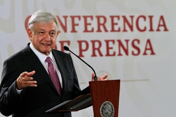 amlo apoya postura de no intervencion con venezuela 1