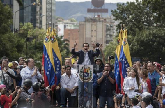rusia estados unidos pelea por venezuela 2