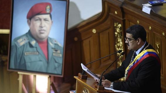 rusia estados unidos pelea por venezuela 3