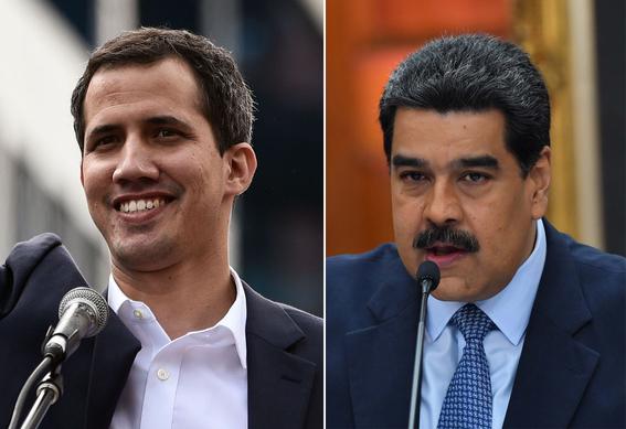 maduro acepta propuesta de uruguay y mexico 2