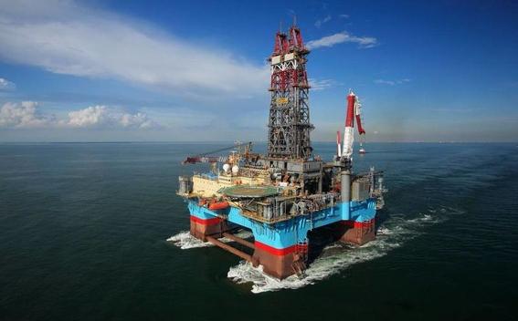 sube precio de petroleo en golfo de mexico por crisis en venezuela 1